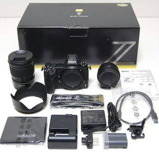 Nikon - ニコン Nikon Z7 24-70+FTZマウントアダプターキット