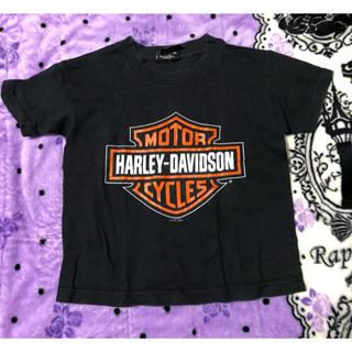 ハーレーダビッドソン(Harley Davidson)のハーレーダビットソン Tシャツ XS(Tシャツ/カットソー)
