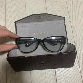 Gucci - GUCCI 眼鏡
