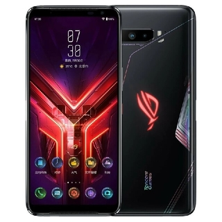 ASUS - 【新品未使用】ROG Phone 3 / SD865+ / 12GB