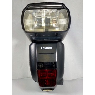 Canon - Canon SPEEDLITE 600EX-RT ストロボ
