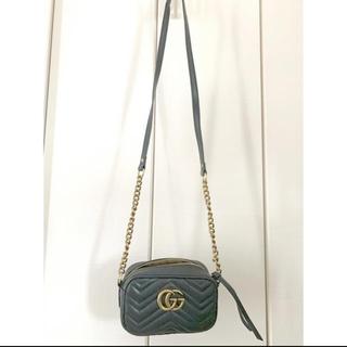 Gucci - 【本日限定価格】GUCCI ショルダーバッグ