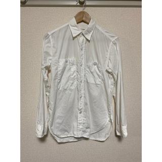エンジニアードガーメンツ(Engineered Garments)のEngineered Garments ワークシャツ ネペンテス ニードルス(シャツ)