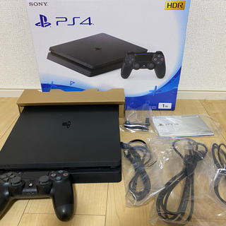 PlayStation4 - プレステーション4    1TB