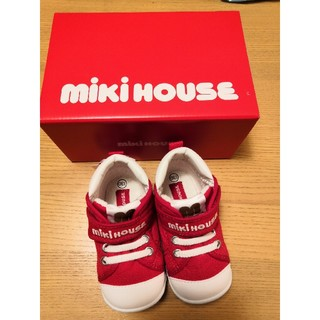 mikihouse - ミキハウス 13.0