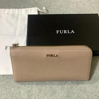 フルラ(Furla)の【FURLA】L字ファスナー長財布(財布)