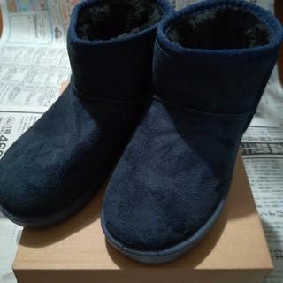 子供 ブーツ 17〜18cm(ブーツ)