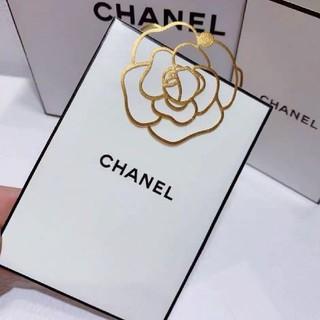 CHANEL - シャネル ブックマーク