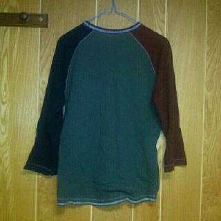ビームス(BEAMS)のBEAMS 七分Tシャツ (Tシャツ/カットソー(七分/長袖))