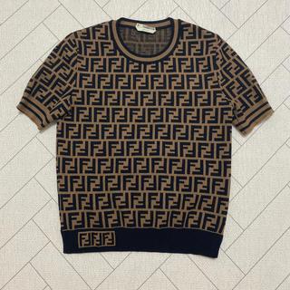 フェンディ(FENDI)のFENDI♡大人気(Tシャツ(半袖/袖なし))