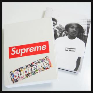 シュプリーム(Supreme)のSupreme (Vol 2) Book(ファッション)