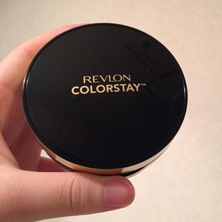レブロン(REVLON)のレブロン カラーステイクッションファンデーション 004(ファンデーション)