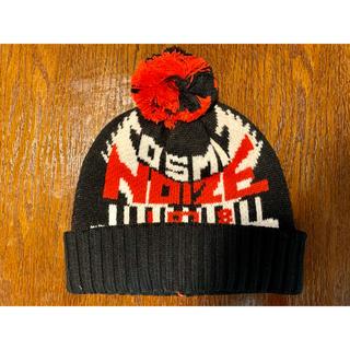 ディーゼル(DIESEL)のニット帽 DIESEL(ニット帽/ビーニー)
