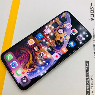 アイフォーン(iPhone)の2-5892 中古!SIMFREE iPhone XS Max 256GB (スマートフォン本体)