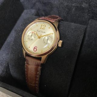 ポールスミス(Paul Smith)の【箱付き】ポールスミス腕時計(腕時計)