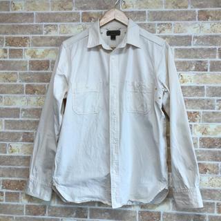 エンジニアードガーメンツ(Engineered Garments)の早い者勝ち‼️極美品 ナイジェルケーボン MEDICAL SHIRT46(シャツ)