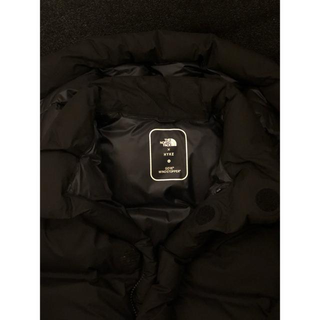HYKE(ハイク)のTHE NORTH FACE ×HYKE WS Down Jacket メンズのジャケット/アウター(ダウンジャケット)の商品写真