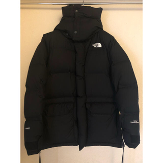 HYKE - THE NORTH FACE ×HYKE WS Down Jacket