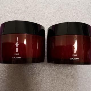 ルベル - サロン専売品 新品 ルベル イオ マスク ヘアトリートメント 170g