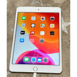 Apple - iPad mini4  16G  SIMフリー