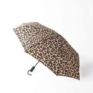 アパルトモンドゥーズィエムクラス(L'Appartement DEUXIEME CLASSE)の新品タグ付き♡L'Appartement購入♡MACKINTOSH 折り畳み傘(傘)