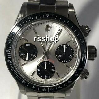 ROLEX - 6263 ビンテージBIG SLV 7750自動巻 修理用 部品一式