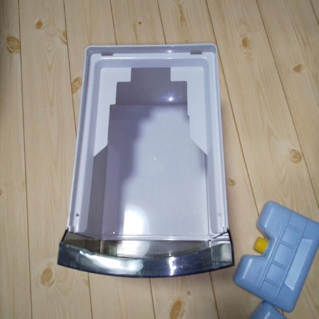 TECHNOS(テクノス)のテクノス 冷風扇 TCl-007 スマホ/家電/カメラの冷暖房/空調(扇風機)の商品写真