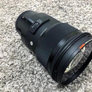 SIGMA - 50mm F1.4 DG HSM Art Sony E-Mount