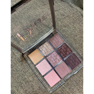 Dior - DIOR BACKSTAGE EYE PALETTE アイシャドウ
