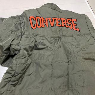 コンバース(CONVERSE)の防寒ジャケット(ジャケット/上着)