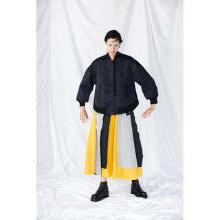 エンフォルド(ENFOLD)の20Aw 新作 Enfold skirt(ロングスカート)