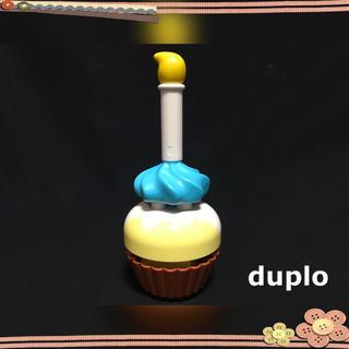 Lego - デュプロ アイス カップケーキ ろうそく キャンドル