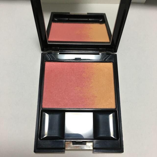 SUQQU(スック)のスック ピュアカラーブラッシュ01 蕾咲 コスメ/美容のベースメイク/化粧品(フェイスカラー)の商品写真