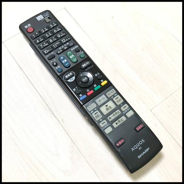 SHARP(シャープ)の■ SHARP GA979PA ■ スマホ/家電/カメラのテレビ/映像機器(ブルーレイレコーダー)の商品写真