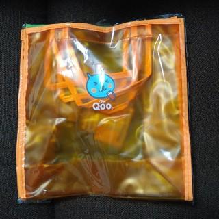 コカコーラ(コカ・コーラ)のゆめみ様用コカコーラQooビニール袋マジックセット(ノベルティグッズ)