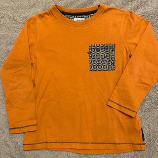 ARMANI JUNIOR - アルマーニ 長袖 Tシャツ 112cm