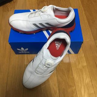 adidas - 【2020モデル】アディダスゴルフシューズ ボア サイズJP260