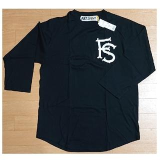 エフエーティー(FAT)のFAT SPORT ラグラン七分 XL(Tシャツ/カットソー(七分/長袖))