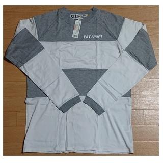 エフエーティー(FAT)のFAT SPORT ロングスリーブ XL(Tシャツ/カットソー(七分/長袖))