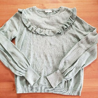 GU - キッズセーター