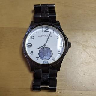 マークバイマークジェイコブス(MARC BY MARC JACOBS)のMARCJACOBS MBM3084(腕時計(アナログ))
