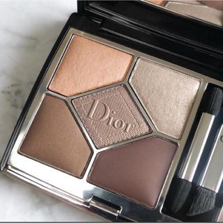 Dior - New♡ サンククルール 379 トライバル