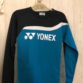 ヨネックス(YONEX)のYONEX長ティー(ウェア)
