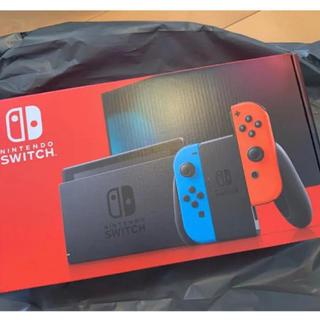 Nintendo Switch - Switch スイッチ本体 新品未使用