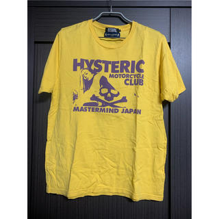mastermind JAPAN - master mind HYSTERIC GLAMOUR Tシャツ
