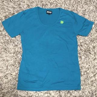 ピーピーエフエム(PPFM)のTシャツ【PPFM】(Tシャツ/カットソー(半袖/袖なし))
