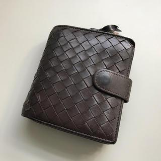 ボッテガヴェネタ(Bottega Veneta)の正規品 ボッテガヴェネタ 折り財布 レザー(折り財布)