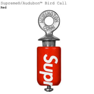 Supreme - Supreme Audubon Bird Call バード コール