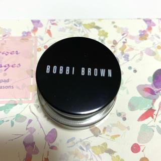 ボビイブラウン(BOBBI BROWN)の【値下げ/送料無料】ボビーブラウン ロングウェアジェルアイライナー(アイライナー)
