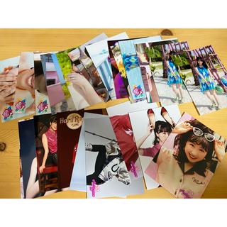 ももいろクローバーZ - ももいろクローバーZ 佐々木彩夏 生写真